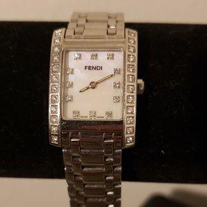 Ladys wristwatch